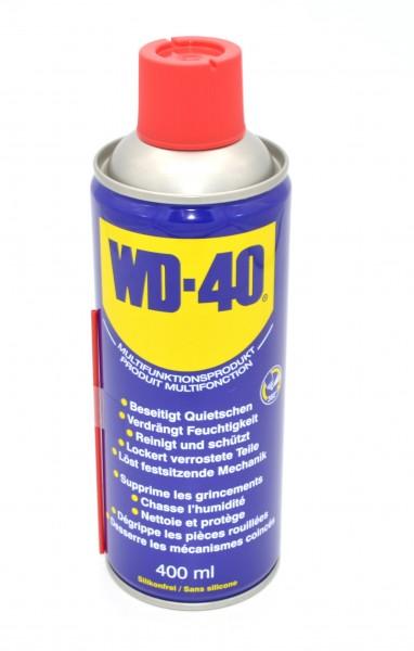 Multifunktionsöl WD 40 Dose 400 ml
