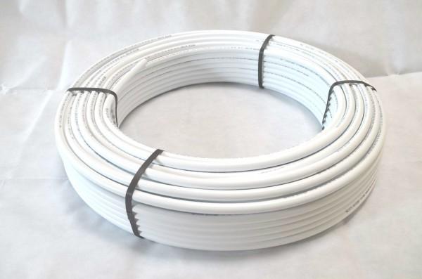 100 m Rolle Mehrschichtverbundrohr PEXB/AL/PEXB 16x2 mm 20x2 mm