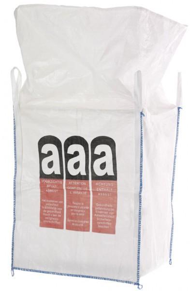 ASBEST Big Bags / Plattenbags