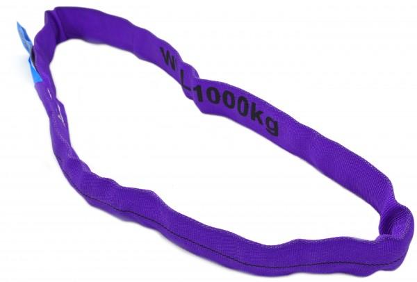 Rundschlingen 1000 kg/ 2000 kg/ 3000 kg