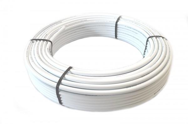 Mehrschichtverbundrohr PEXC/AL/PEXB 26 x 3 mm Rolle a 50 m